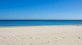 To grader oppvarming kan gi tørke rundt Middelhavet