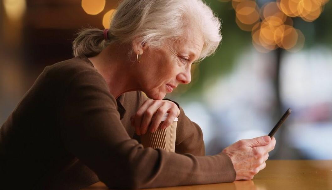 Ny forskning påGöteborgs eldre befolkning fra ulike periodertyder på at 70-79-åringer i nyere tid erfriskere og klarere i toppen enn 70-79-åringer på 1970-tallet var. (Foto: Rocketclips, Inc. / Shutterstock / NTB scanpix)