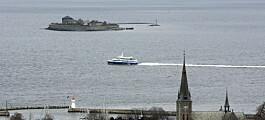 Offentleg støtte må til for å få hurtigbåtar på hydrogen