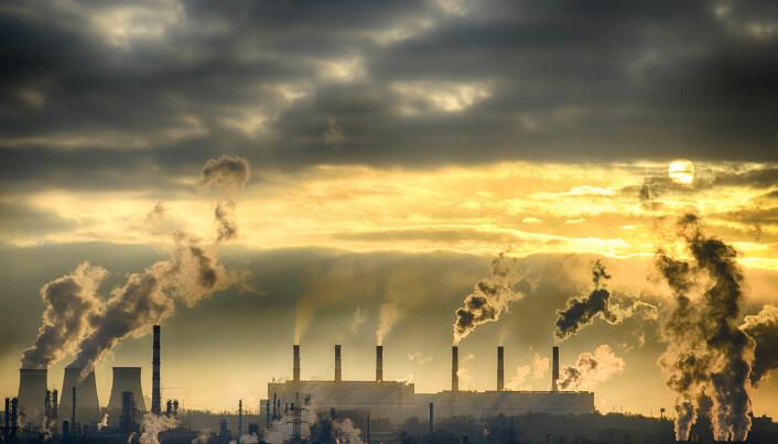 Kan utslippskutt og økonomisk vekst gå hånd i hånd?