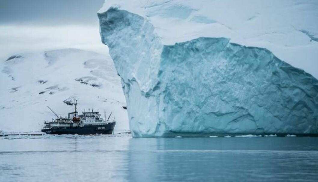 Forskere skal møtes i Helsinki for å identifisere kunnskapshull og utfordringer for arktisk forskning fremover. (Foto: Hubert Neufeld / Unsplash)