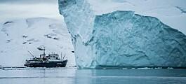 Skal diskutere veien videre for Arktis-forskning
