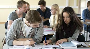 Desse grepa gir engasjerte elevar