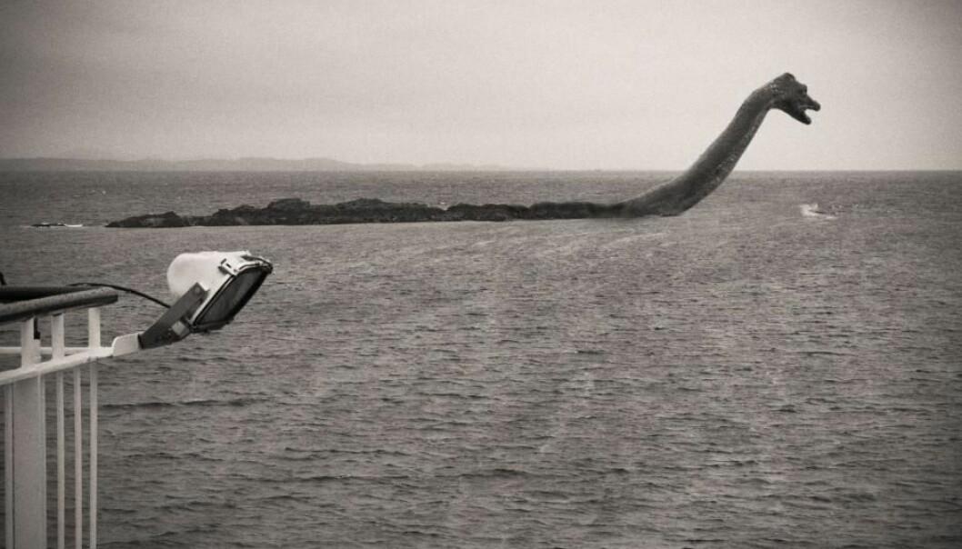Det er innrapportert 1097 observasjoner av Nessie ifølge en hjemmeside som kaller seg «Det offisielle Loch Ness-observasjonsregisteret».  (Foto: Flickr/Unokorno)