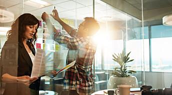 Ti tips for å bli en bedre leder