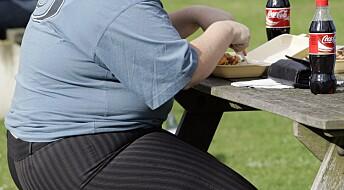 Overvekt tungtveiende årsak til kreft i hele verden