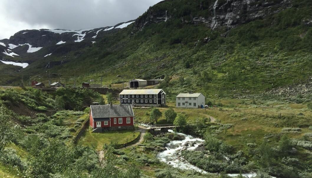 Forskere har sammenlignet hvordan samfunnet utvikler seg i fjellområdene, sammenlignet med Norge for øvrig. (Illustrasjonsfoto: Shutterstock / NTB Scanpix)