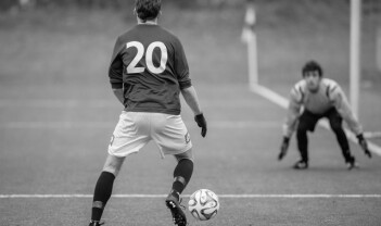 You'll never walk alone: Fotball, vitskap og betringsprosessar