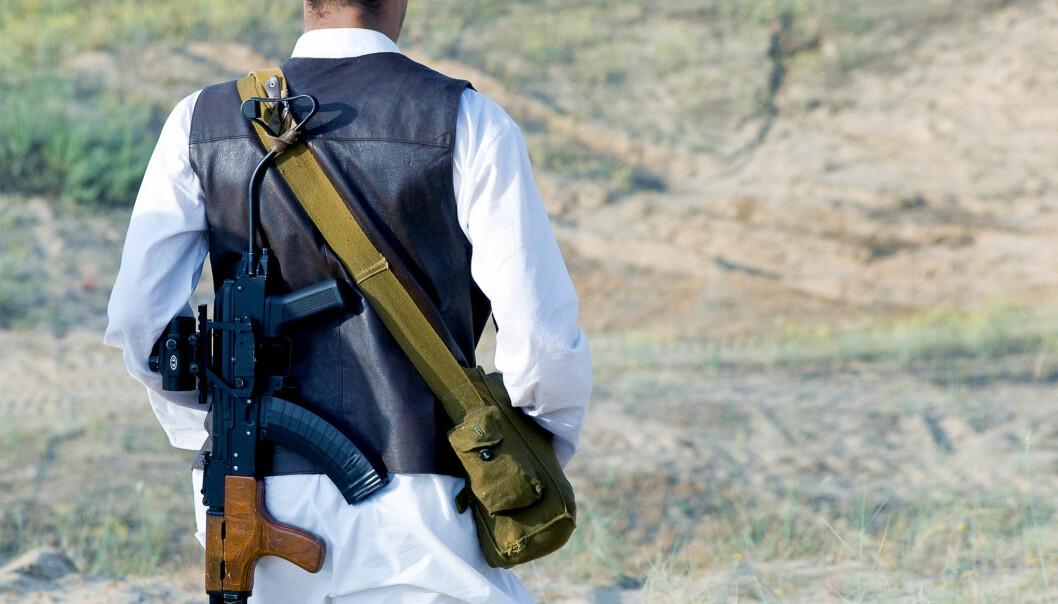 Etter flere tiår med krig er det fortsatt ikke fred i Afghanistan.  (Foto: Getmilitaryphotos / Shutterstock / NTB scanpix)