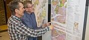 Nye geologiske kart over Rogaland