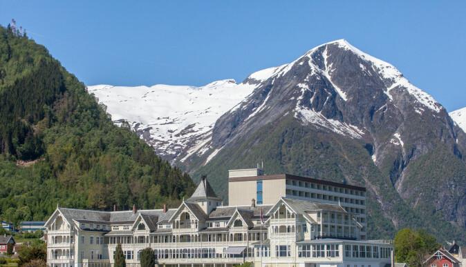 Forskeren forteller: Store hotell i små bygder