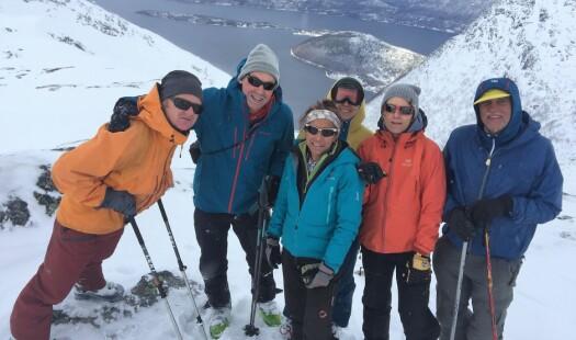 Frå Alpane til Nordland – eit sveitsisk blikk på norsk skiturisme