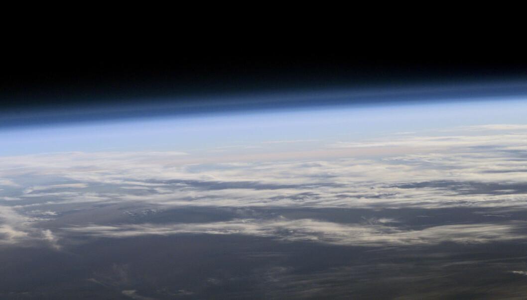 Mystisk nytt utslipp av gass som er skadelig for ozonlaget