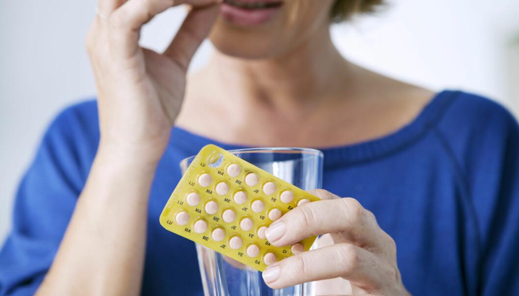 Hormonterapi i overgangsalderen har ufortjent dårlig rykte