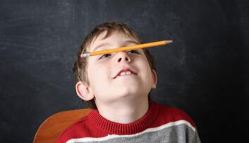 Flere barn enn antatt får bivirkninger av ADHD-medisiner