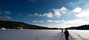 Minoritetsungdom følte seg utenfor i skisporet