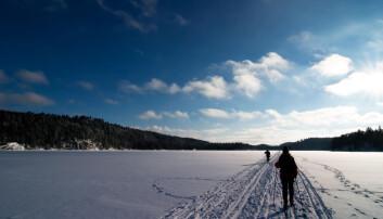 Minoritets-ungdom følte seg utenfor i skisporet