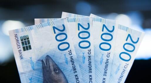 SSB-forskere: Det er de aller rikeste som betaler minst skatt i Norge