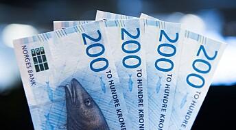 Økonomisk ulikhet: Tre årsaker til at ulikheten vokser