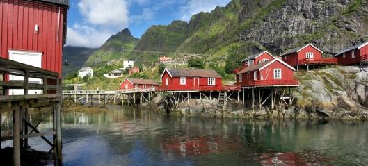 Politikere må følge opp norsk reiseliv