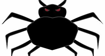 Påskekrim på insekters vis