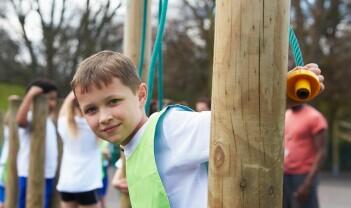 Fair play: viktig læring eller kontroll av elevane?