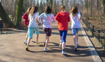 Mer fysisk aktivitet i skolen: Hurra?