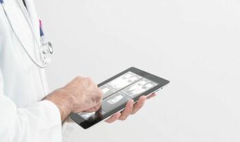 Bruk av digitale helseregistre i forskning