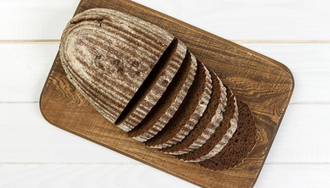 Gluten – gift eller god mat