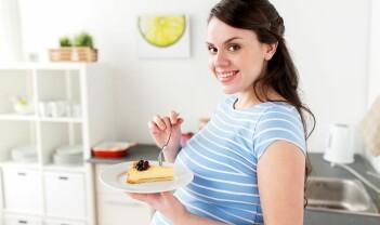 Morkaken - den viktigste kaken i ditt liv
