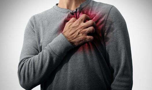 Kan forskning gi tryggere hjertepasienter?
