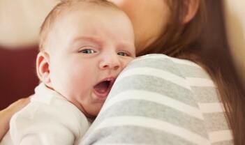 Når mors gener gir barnet en sjelden sykdom