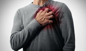 Det stive hjertet — en stor utfordring