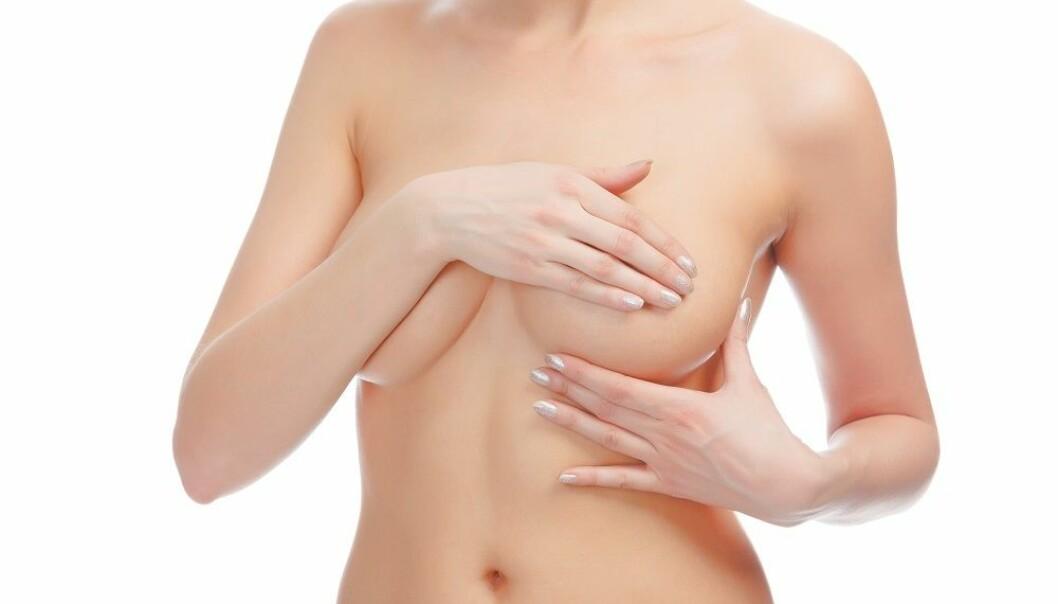 Fra Svartedauen til presisjonsmedisin ved gentesting for arvelig brystkreft