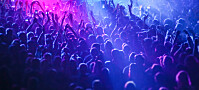 – Elektronisk dansemusikk er ei høgst kroppsleg erfaring