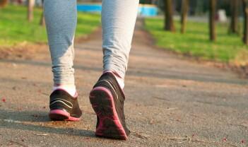 Tiden er moden for å fronte trening i behandling av spiseforstyrrelser!