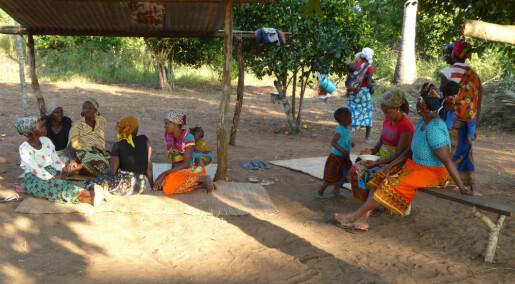 Ny landbruksteknologi kan gå utover likestillingen i Mosambik