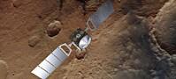 Mars-ferd reddet av dataoppdatering