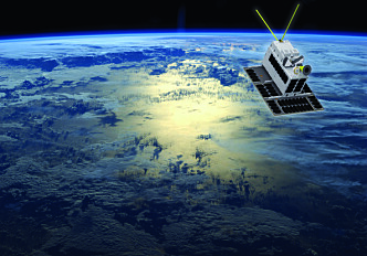 Norway's new satellite will improve the monitoring of ship traffic from space.