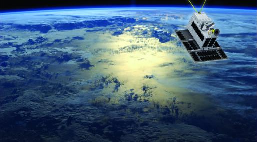 Norsk romteknologi skal avsløre skip med uærlige hensikter