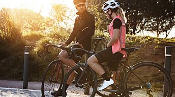 Nei, kvinner får ikke bedre sex av mange og lange sykkelturer