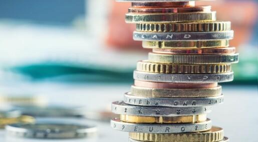 Borgerlønn-forsøk i Finland avsluttes