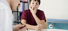 – Voldsutsatte barn må bli hørt i forskningen