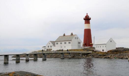 Økende press på kystområder – hva skjer med kulturarven?