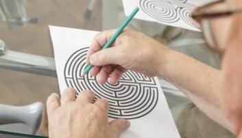 Vanlig virus kan spille en viktig rolle i utviklingen av Alzheimer