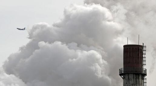 Demokrati er ikke nok for å nå klimamålene