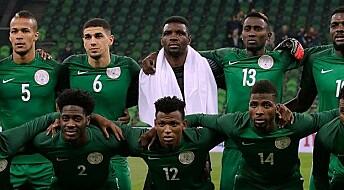 Fotball-VM: Derfor innførte koloniherrene fotball i Nigeria
