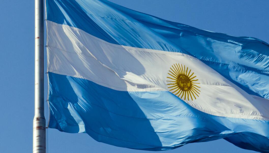 Fotball-VM: Hva sier Argentinas spillestil om landets politiske historie?