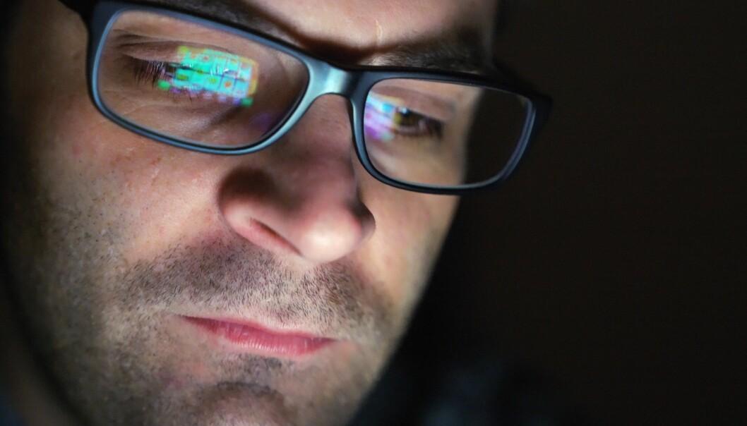 Tallet på 120 000 er vesentlig høyere enn det Direktoratet for e-helse opererer med. På sine nettsider skriver direktoratet at «Ca. 34 000 personer i Norge anslås å ha problemer med gambling og pengespill.» (Illustrasjonsfoto: Alexander Kirch, Shutterstock, NTB scanpix)