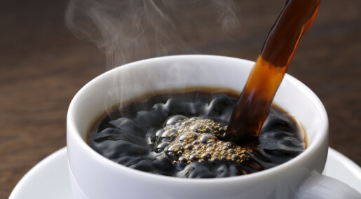 Kaffe kan beskytte mot hjertesykdom